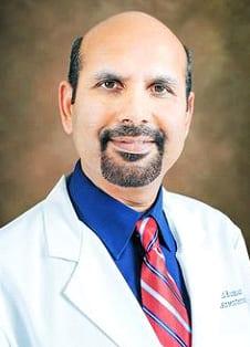 Dr  Arvind Kumar, M D , F A C P , A G A F    Cumberland
